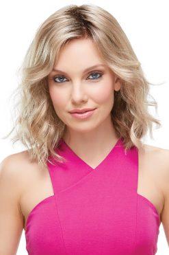 Scarlett Petite - Lace Front