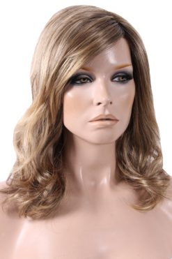 Katherine Lace Front - Colour 24BT18S8