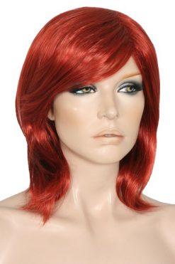 Monica - Colour Henna Red