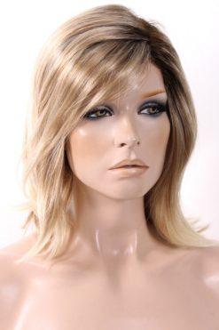Rosie Monotop Lace Front - Colour 27T613S8
