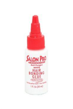 SalonPro Glue White