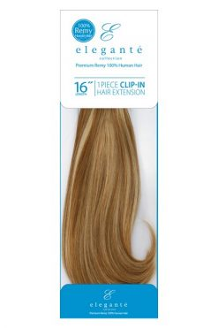 16 Inch Clip in 1 piece