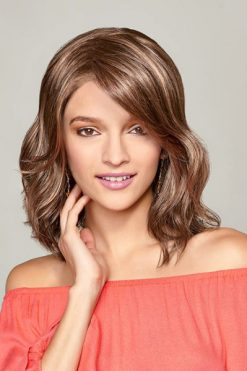 Kendall Monotop Lace Front