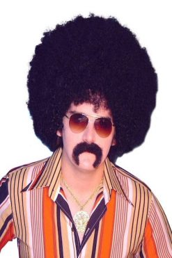 Mr Cool Jumbo Frizzy Afro