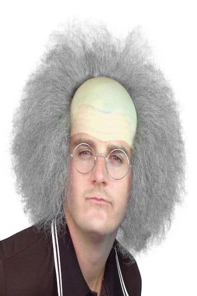 Old Man Wig 0433c2b91