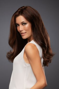 Blake Petite Handtied Lace Front