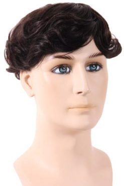 OBH Remy Human Hair Toupee