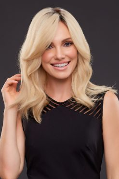 Margot Exclusive - Handtied Monofilament Lace Front