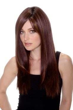 Straight Press 23 - Lace Front Monotop