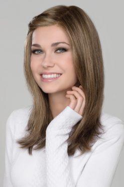 Miley Petite Lace Front Monopart