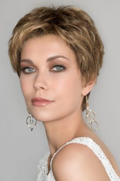 Air - Handtied Lace Front Monotop