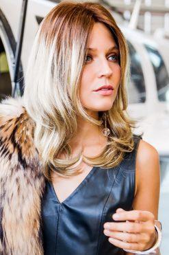Jules - Lace Front
